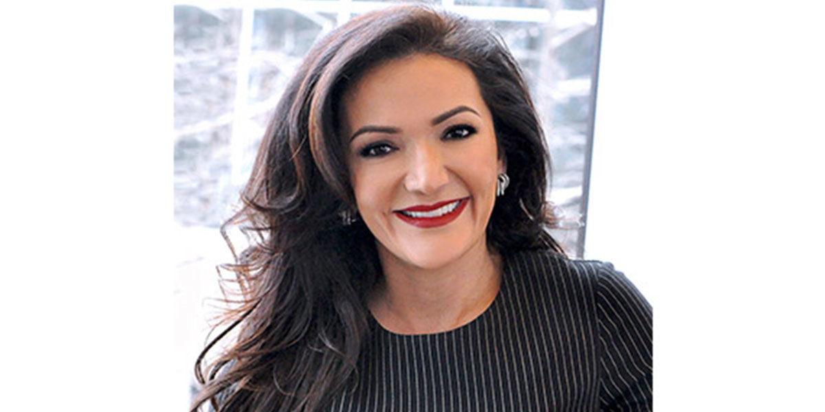 Nina Vaca Named a 50 Most Powerful Latina