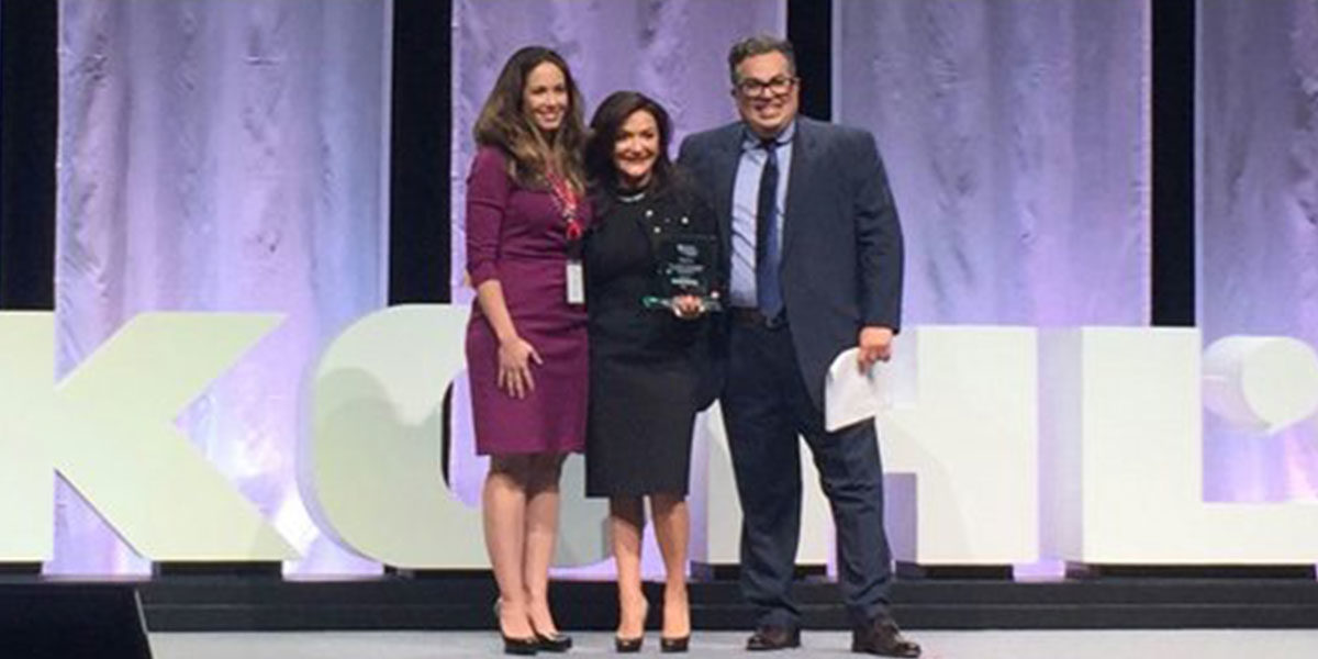 Nina Vaca Opens Greater Milwaukee Hispanic Leadership Summit