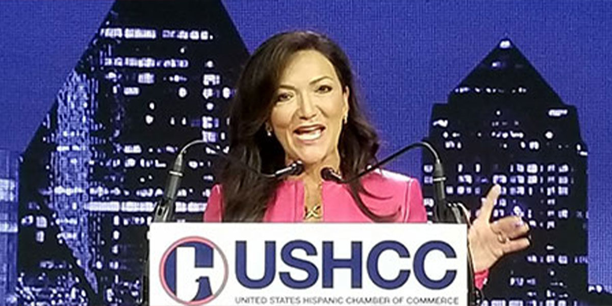Looking back on another successful USHCC Convention