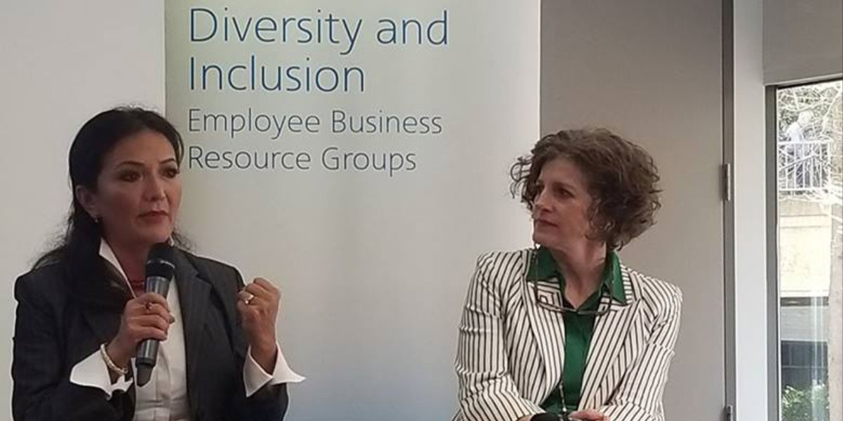 Nina Vaca joins American Airlines to discuss diversity and inclusion