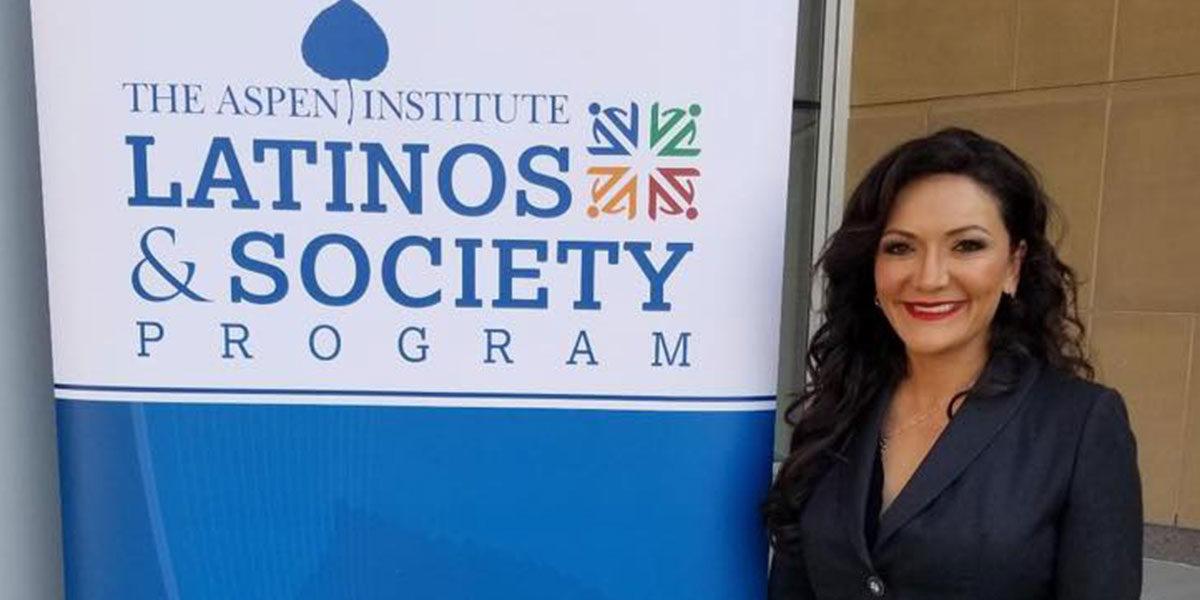 Influential leaders attend Aspen Institute Latinos