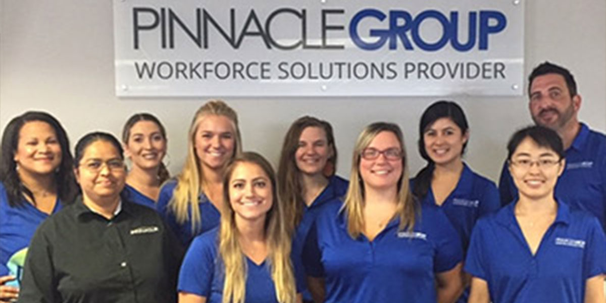 Pinnacle Group makes Inc. 5000 list for 13th time